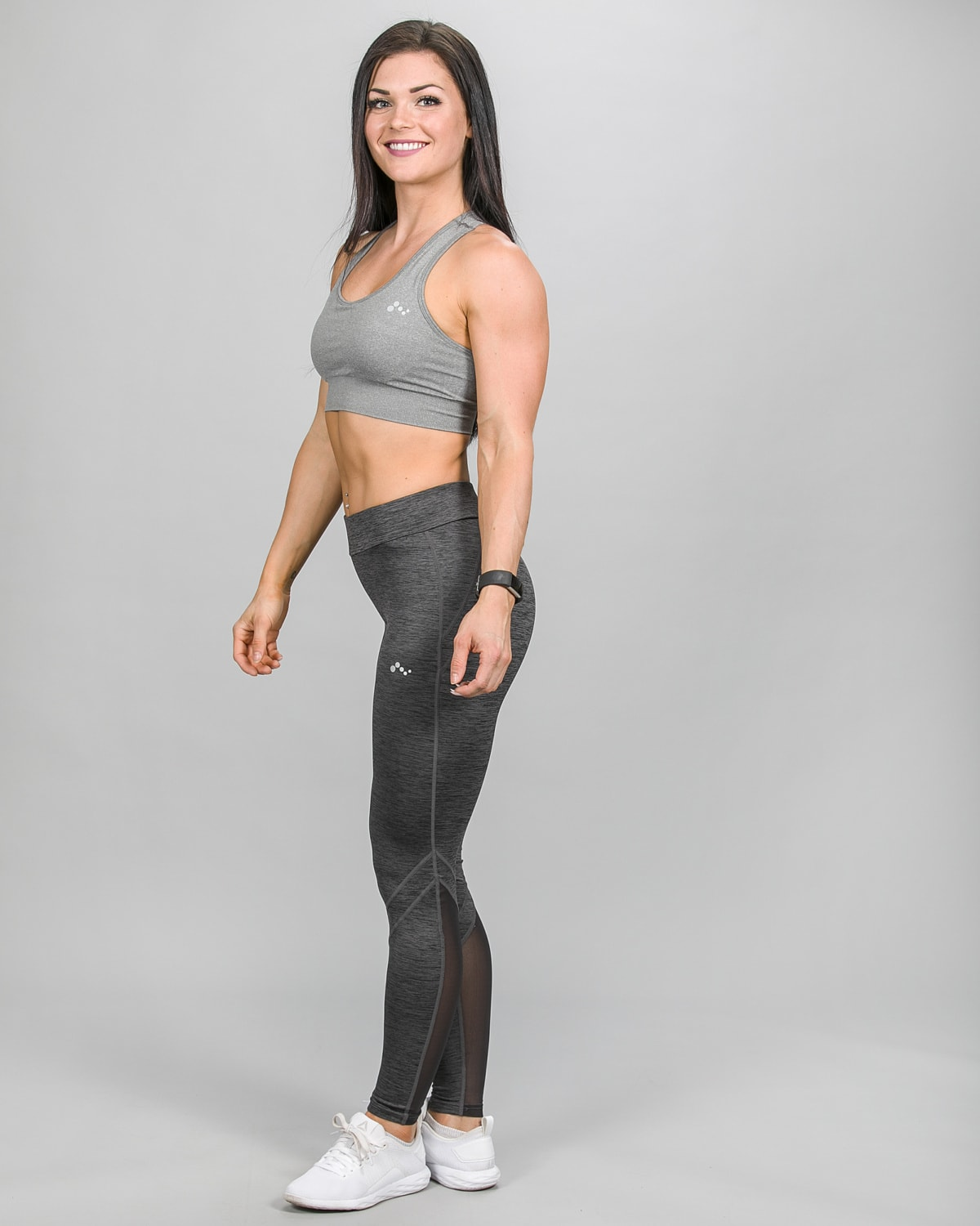 Only Play Staring Mesh Training Tights 15148847 d