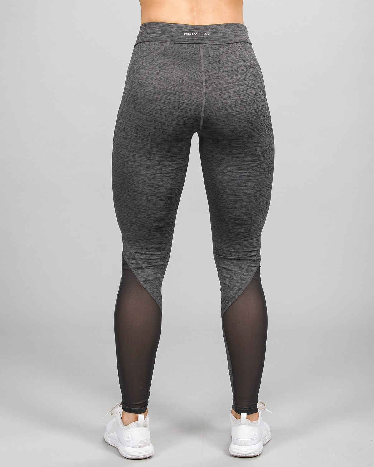 Only Play Staring Mesh Training Tights 15148847 d e