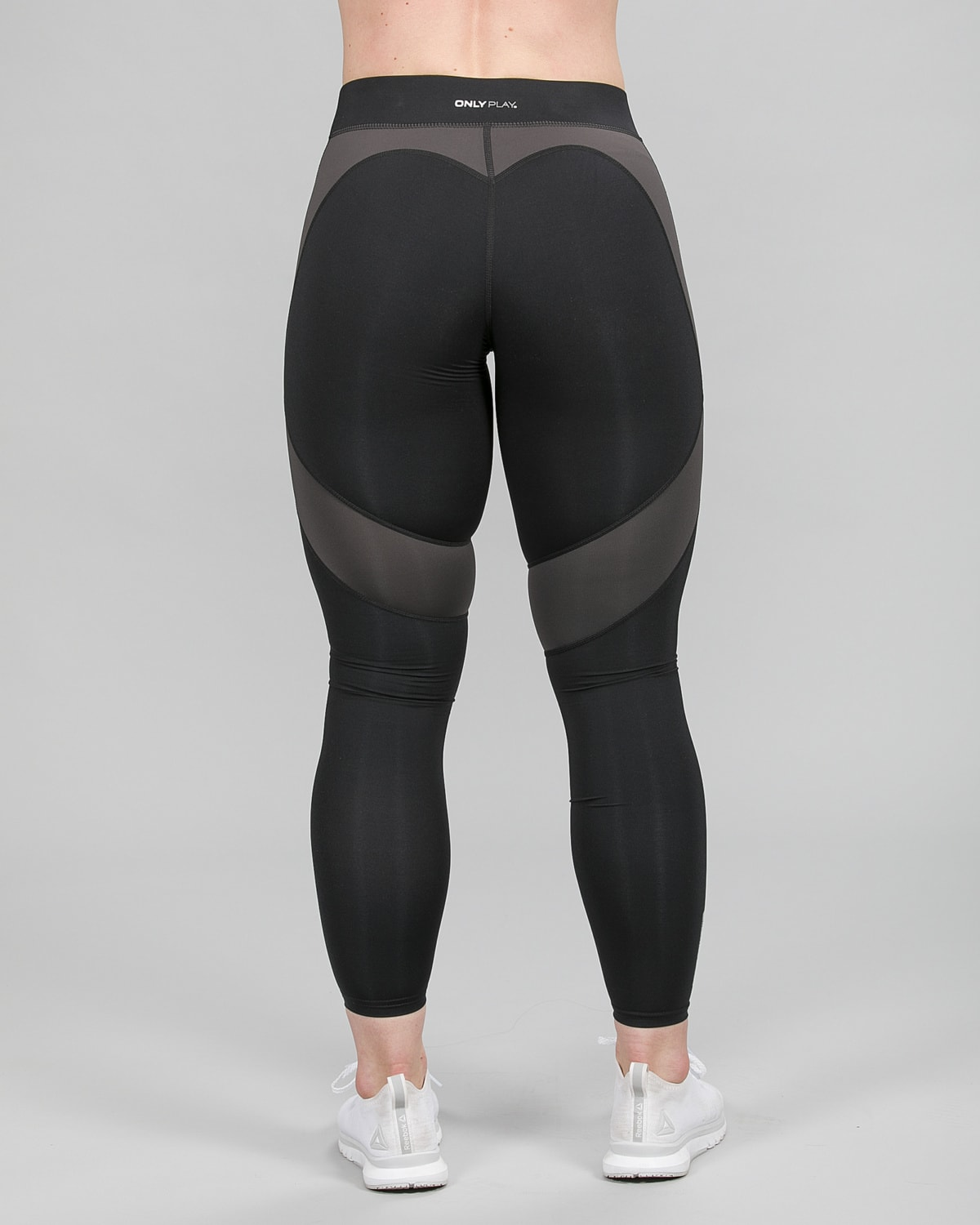 Only Play Zeida Shape Up Tights 15148901 – Black d