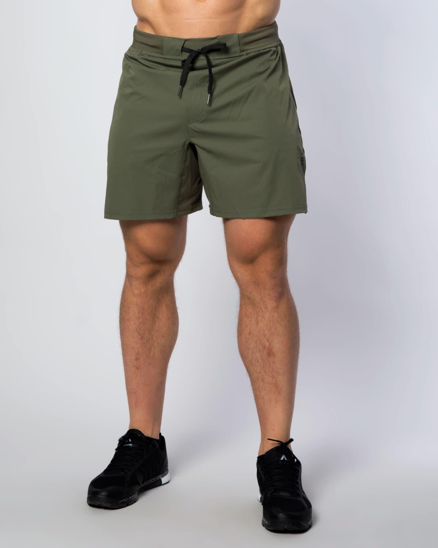 Short-green