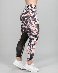 Skiny SK86 Running Tight 082864- Wild Graphic