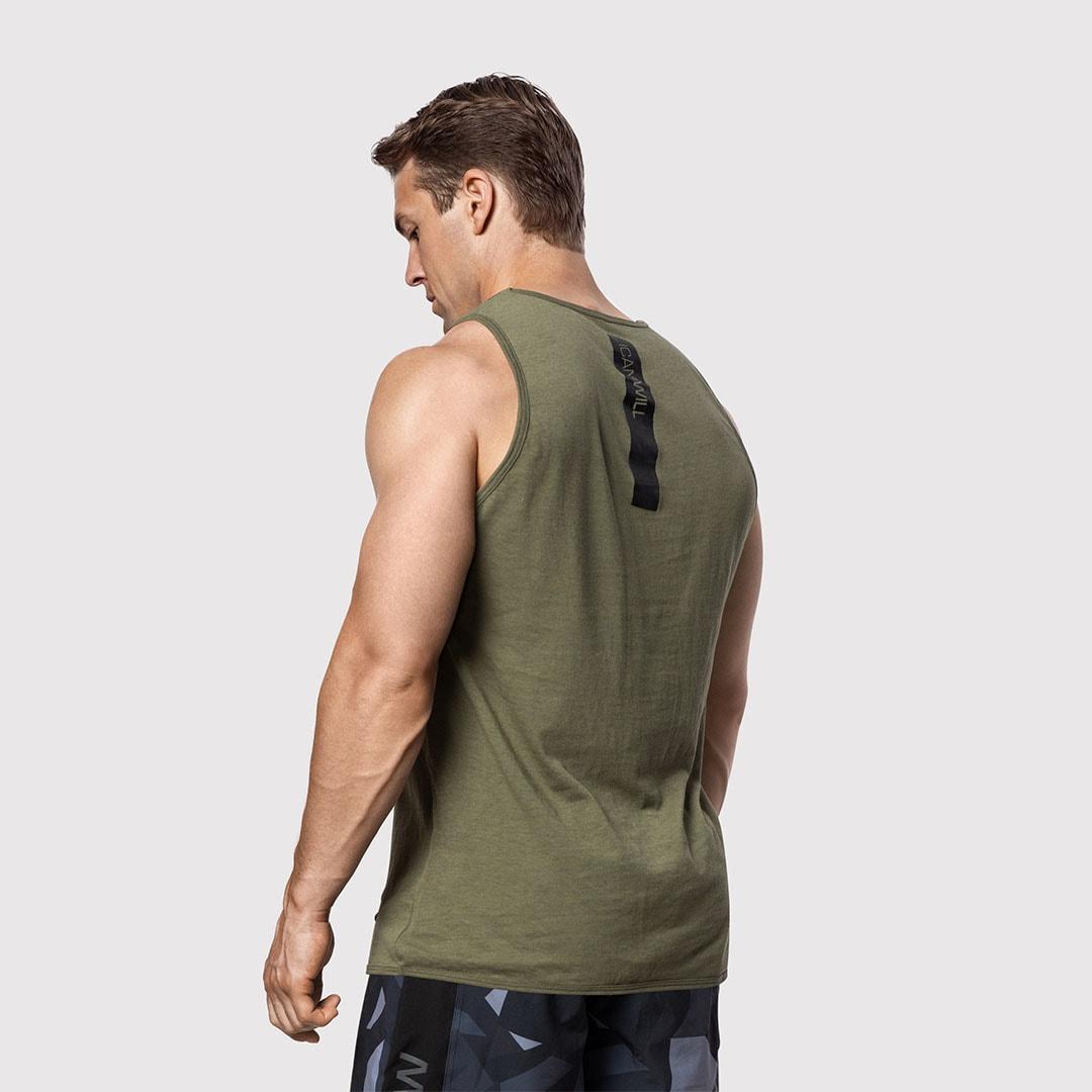 Tank-top-Green-back-angle-web