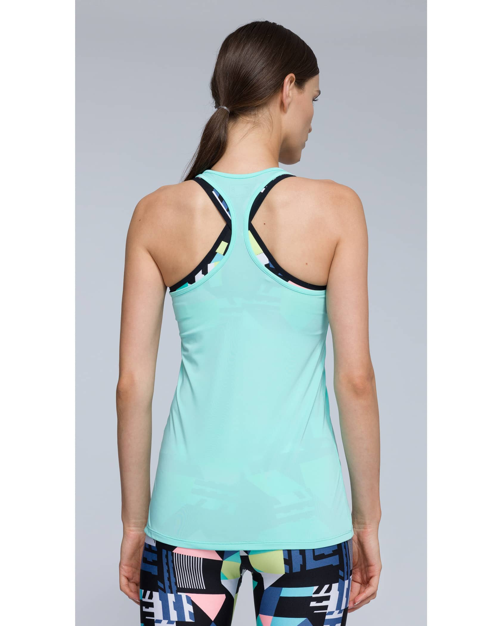 4F Women's Functional T-Shirt- Mint