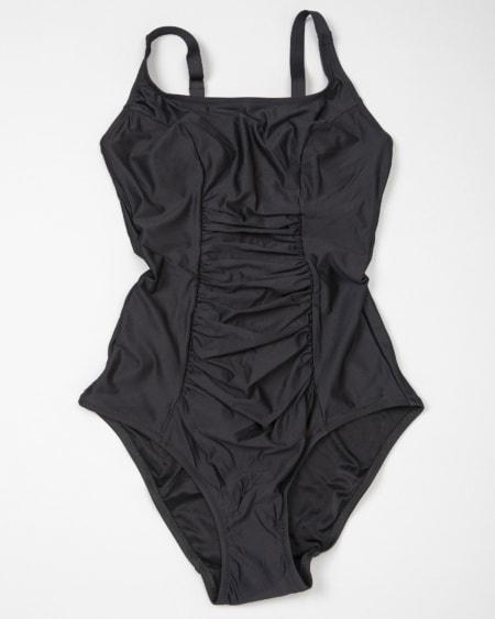 Antigel L'estivale Chic Swimsuit - Black fba6216-0005