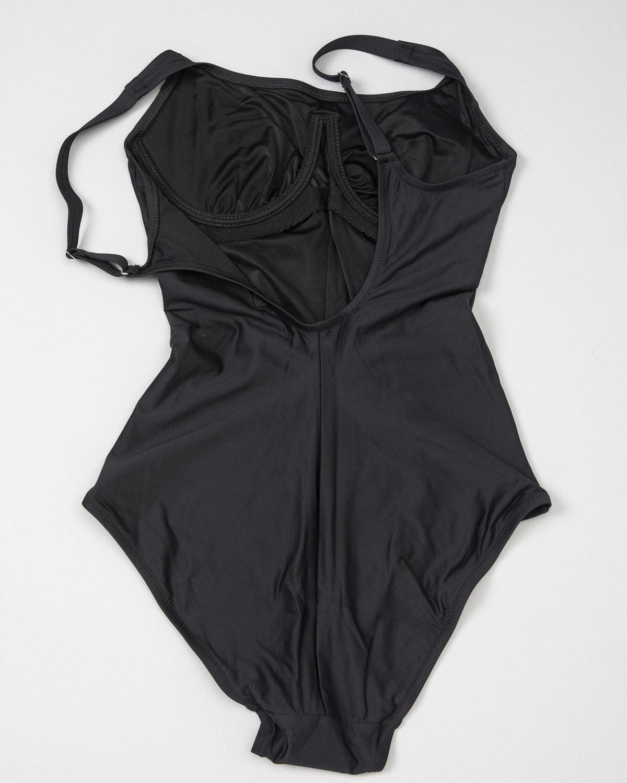 Antigel L'estivale Chic Swimsuit – Black fba6216-0005 b
