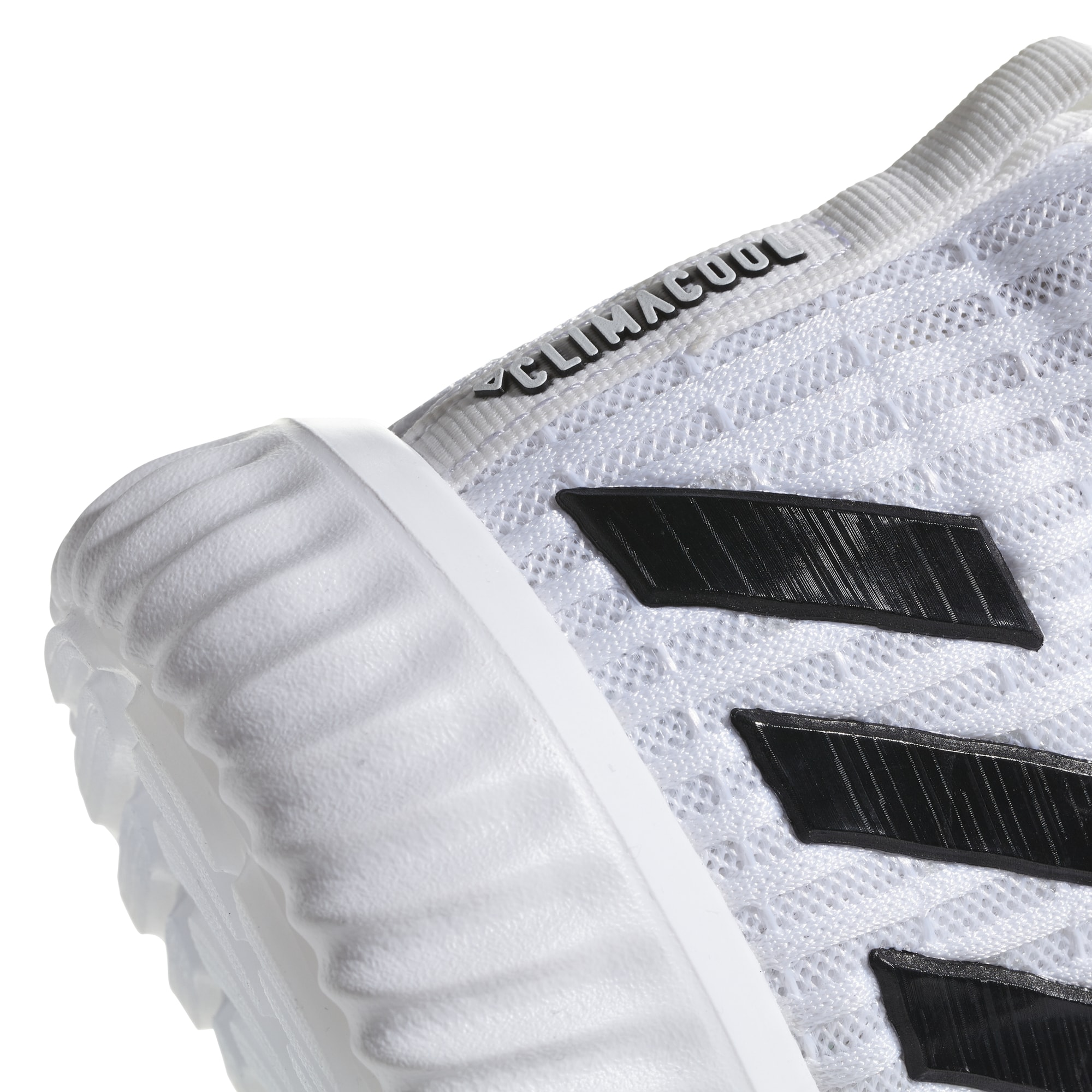 Adidas Climacool Joggesko Whiteblacksilver Tights.no