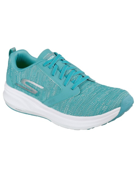 Skechers Womens Go Run Ride 7 turq 15200