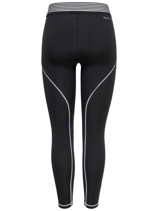 Only Play Dan 7:8 Training Tights Black 15154971 b