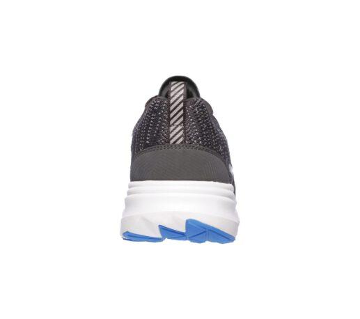 Skechers Mens Go Run Ride 7 Charcoal 55200 d