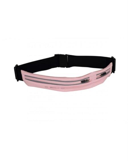 Miiego Miibelt Løpebelte Rose Pink