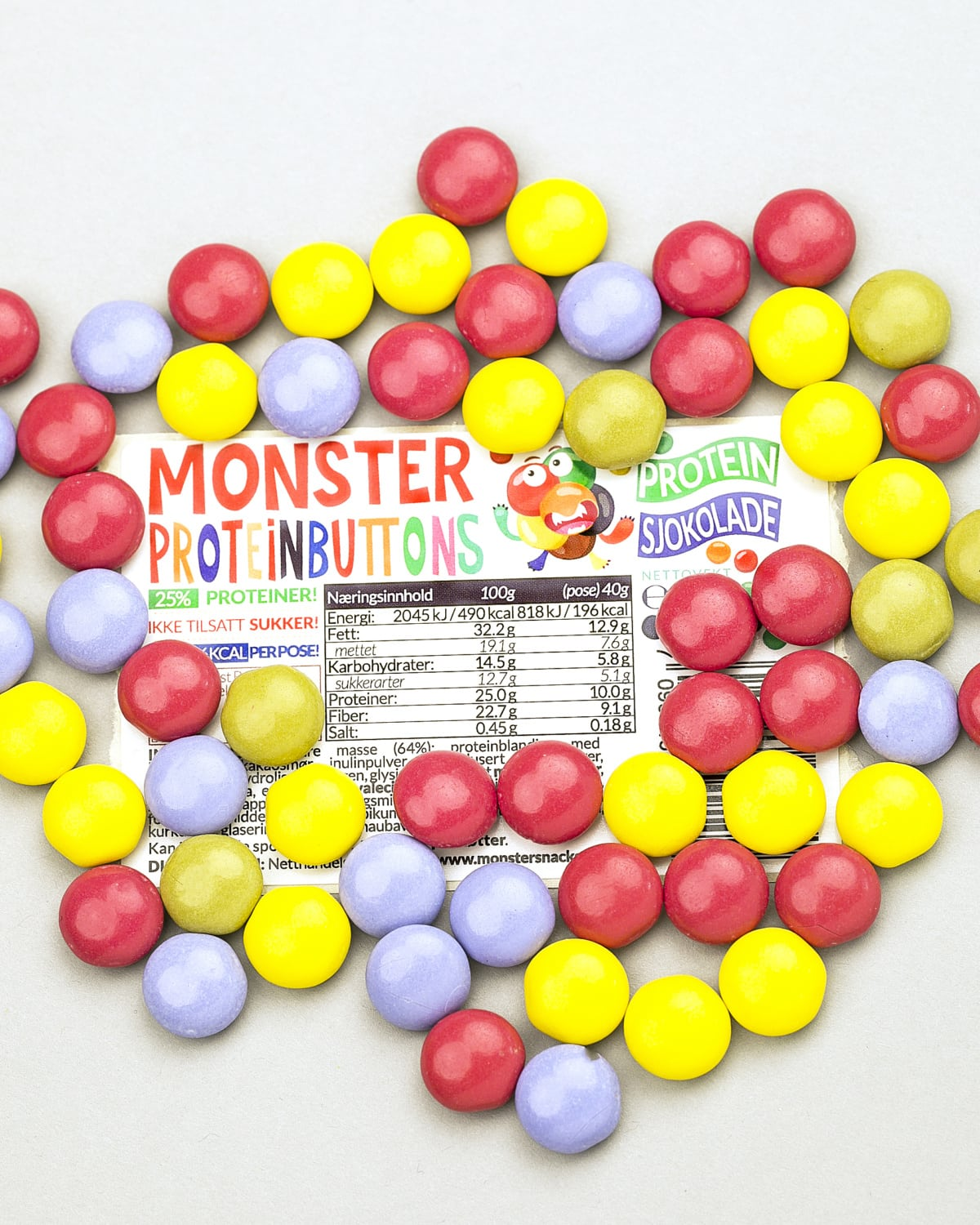 Monster Protein Buttons b copy