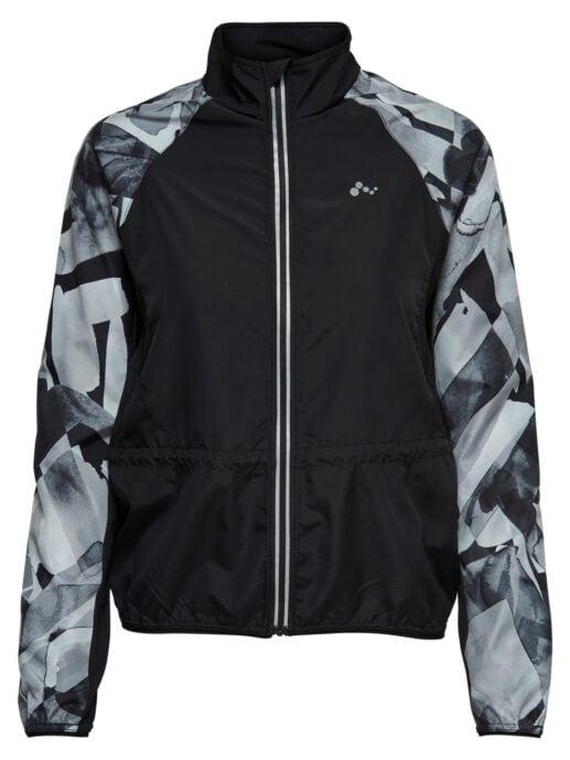 Only Play Dayo Run Jacket 15154477 – Black b