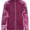 Only Play Dayo Run Jacket 15154477 - Rhododenron b