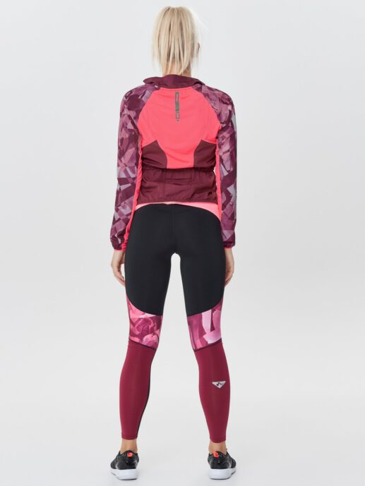 Only Play Dayo Run Jacket 15154477 – Rhododenron c
