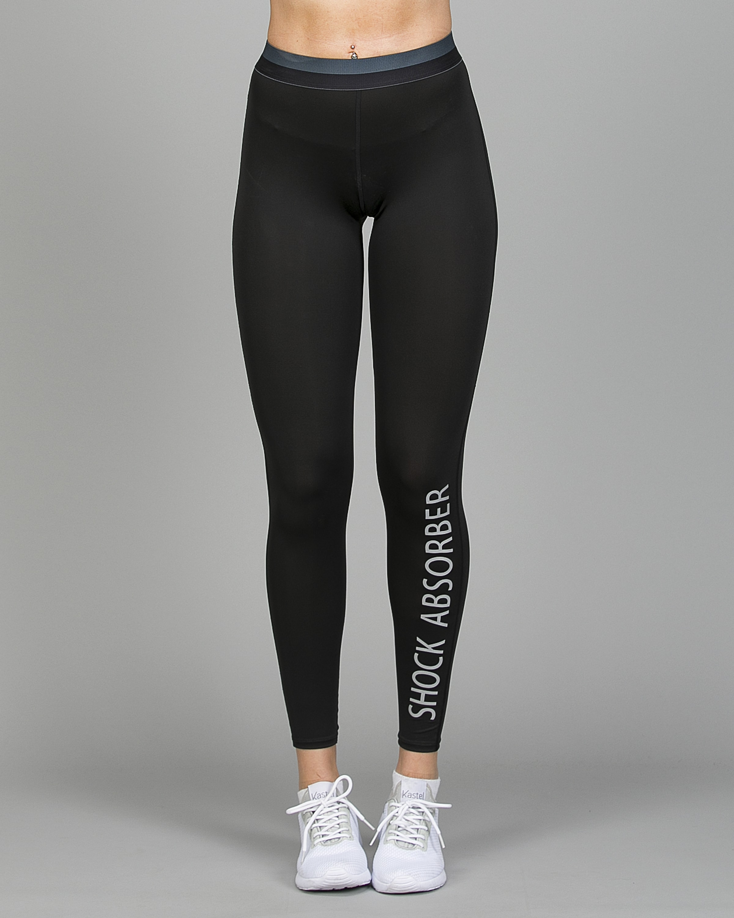 Shock Absorber Active Branded Legging S06TE d