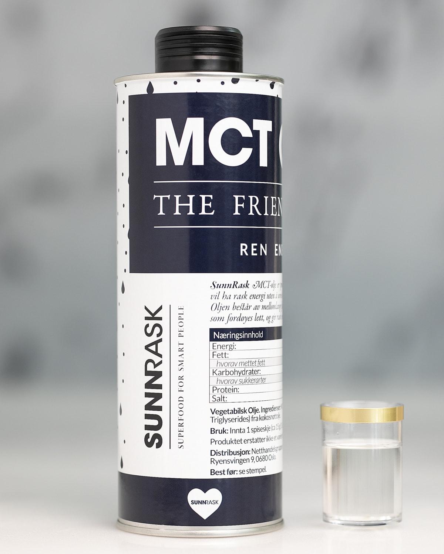 Sunnrask MCT a