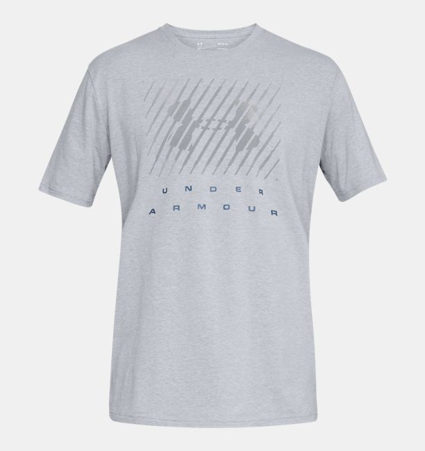 Under Armour Branded BL Tee 1318550-035_HF