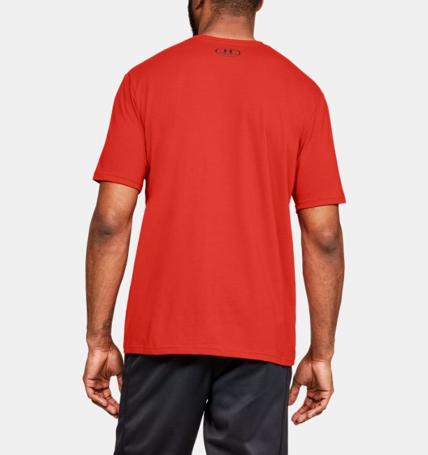 Under Armour Branded BL Tee 1318550-890_BC