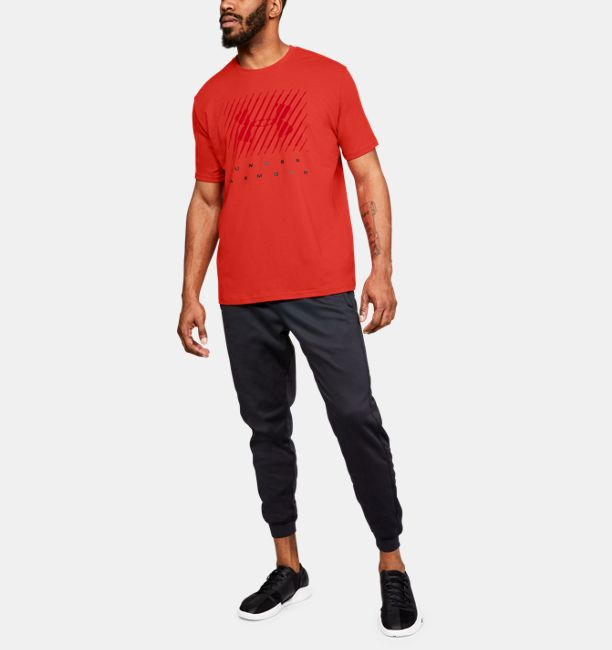 Under Armour Branded BL Tee 1318550-890_FSF