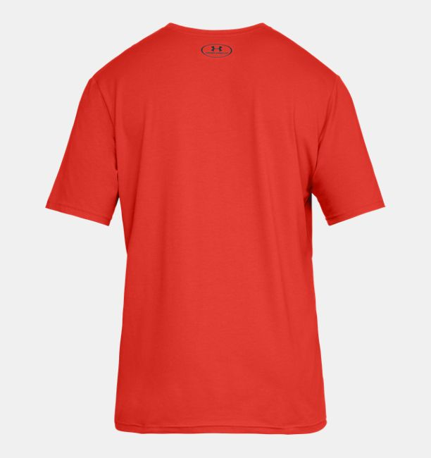 Under Armour Branded BL Tee 1318550-890_HB
