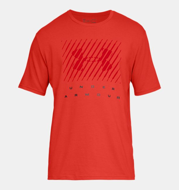 Under Armour Branded BL Tee 1318550-890_HF
