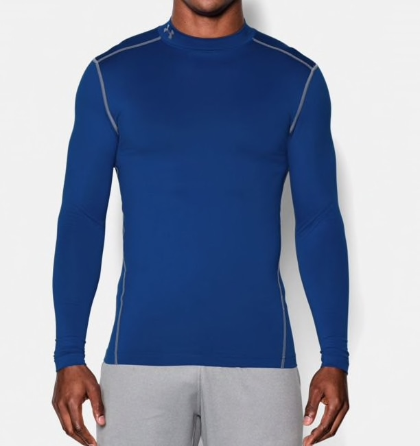 Under Armour ColdGear Mock 1265648-400_HTF