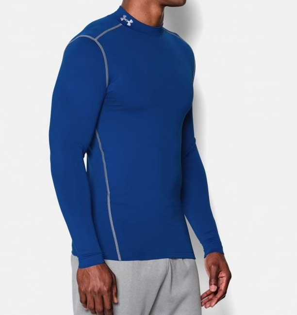 Under Armour ColdGear Mock 1265648-400_HTS