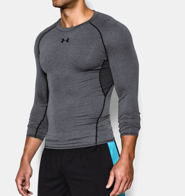 Under Armour Heatgear LS 1257471-001 c