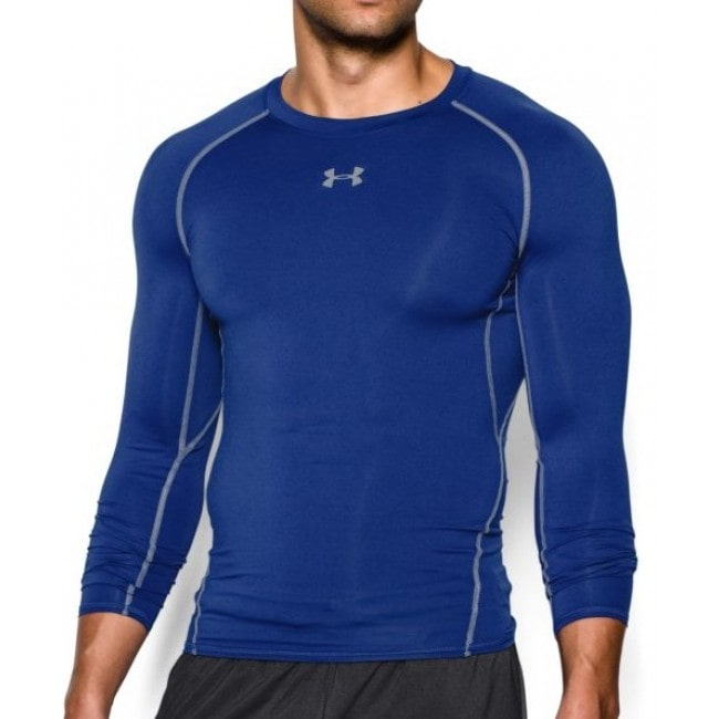Under Armour Heatgear LS 1257471-400