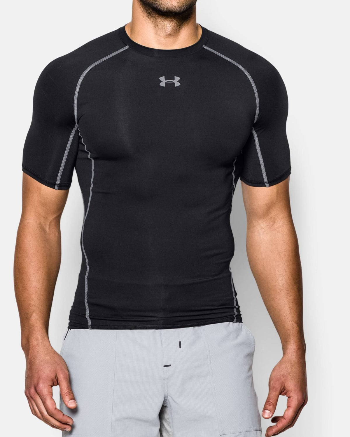 Under Armour Heatgear SS 1257468-001