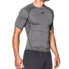 Under Armour Heatgear SS 1257468-090 c