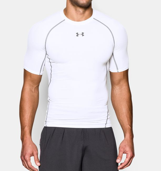 Under Armour Heatgear SS 1257468-100