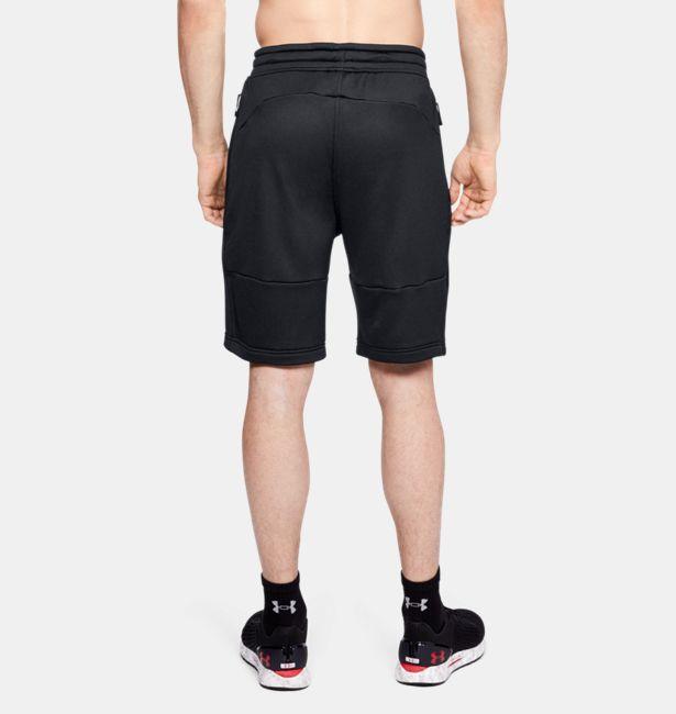 Under Armour MK1 Shorts 1309956-001_BC
