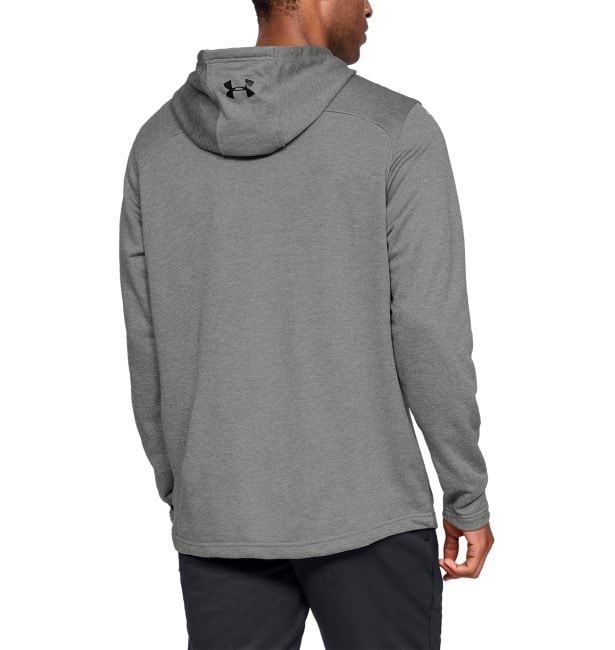 Under Armour MK1 Terry Graphic Hoodie 1320666-035 b