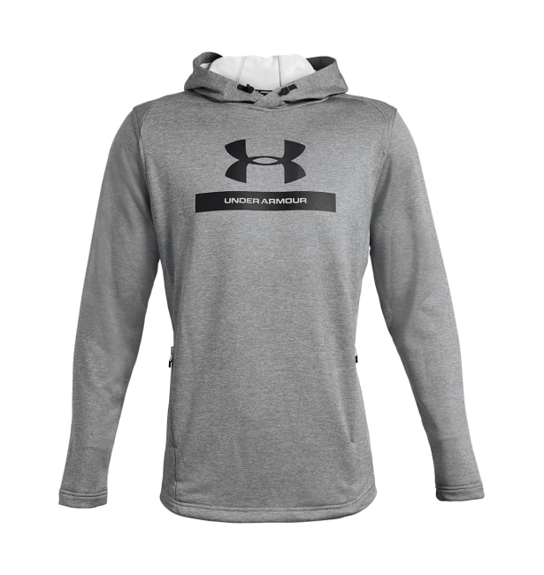 Under Armour MK1 Terry Graphic Hoodie 1320666-035 d