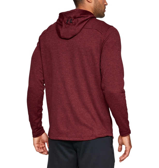 Under Armour MK1 Terry Graphic Hoodie 1320666-600