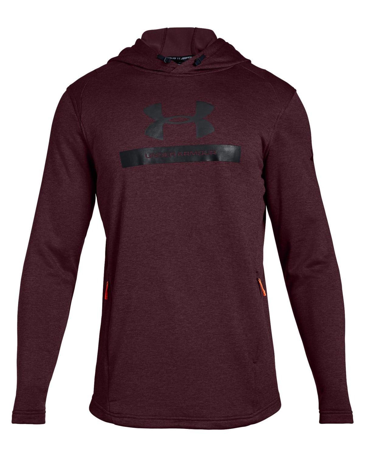 Under Armour MK1 Terry Graphic Hoodie PS1320666-600_HF