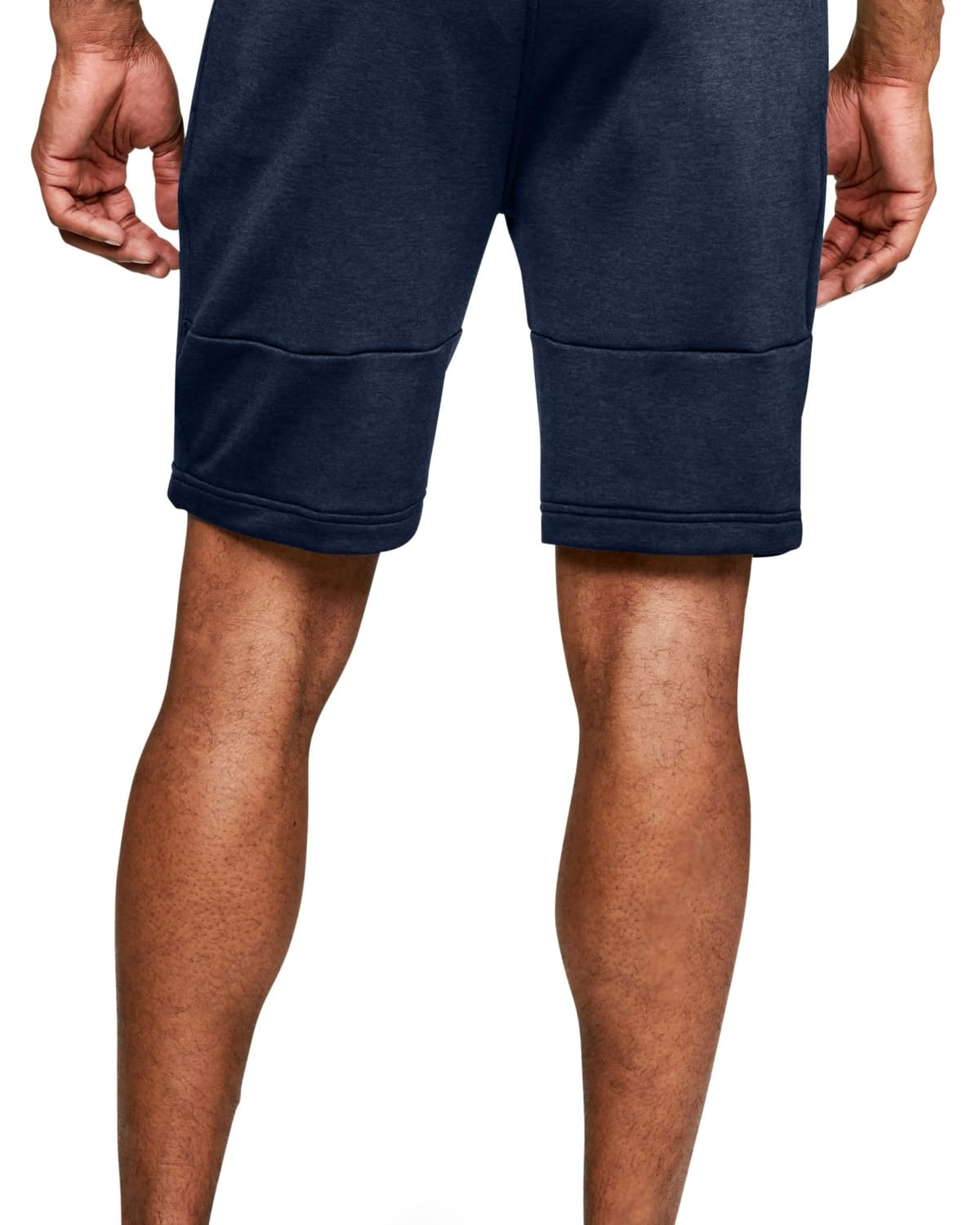 Under Armour MK1 Terry Short, 1309956-408_BC
