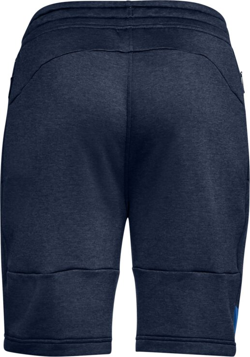 Under Armour MK1 Terry Short, 1309956-408_HB