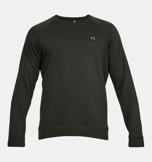 Under Armour Rival Fleece Crew 1320738-357_HF