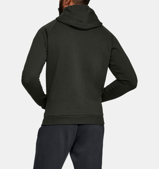 Under Armour Rival Fleece Hoody 1320737-357_BC