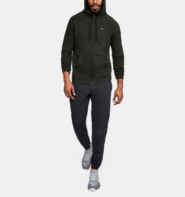 Under Armour Rival Fleece Hoody 1320737-357_FSF