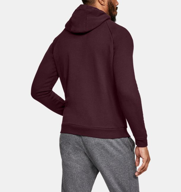Under Armour Rival Fleece Hoody 1320737-600_BC
