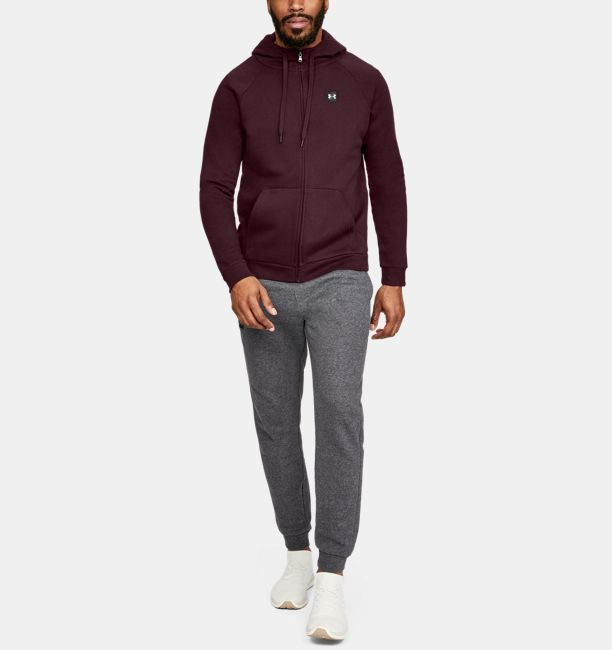 Under Armour Rival Fleece Hoody 1320737-600_FSF