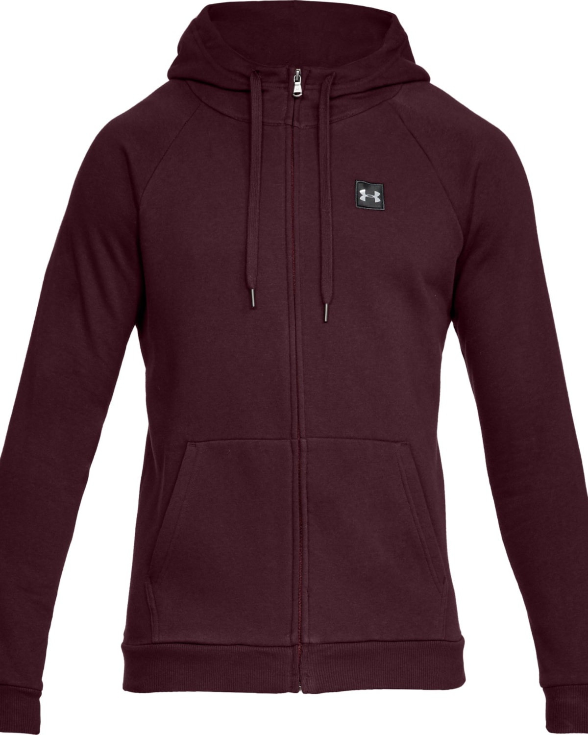 Under Armour Rival Fleece Hoody 1320737-600_HF