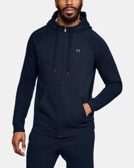 Under Armour Rival Fleece Hoody1320737-408_FC_Main