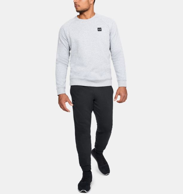 Under Armour Rival Fleece Jogger 1320740-001_FSF