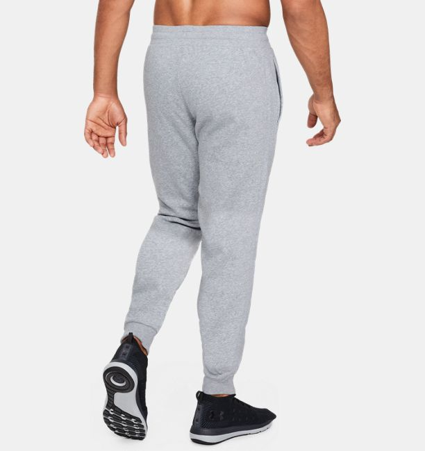 Under Armour Rival Fleece Jogger 1320740-036_BC