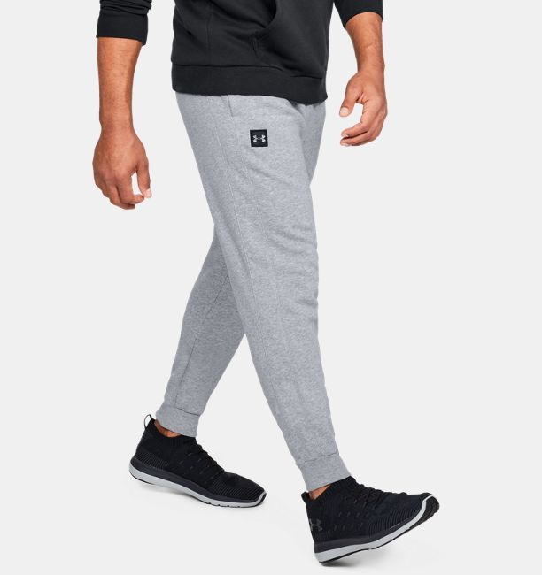 Under Armour Rival Fleece Jogger 1320740-036_FC_Main