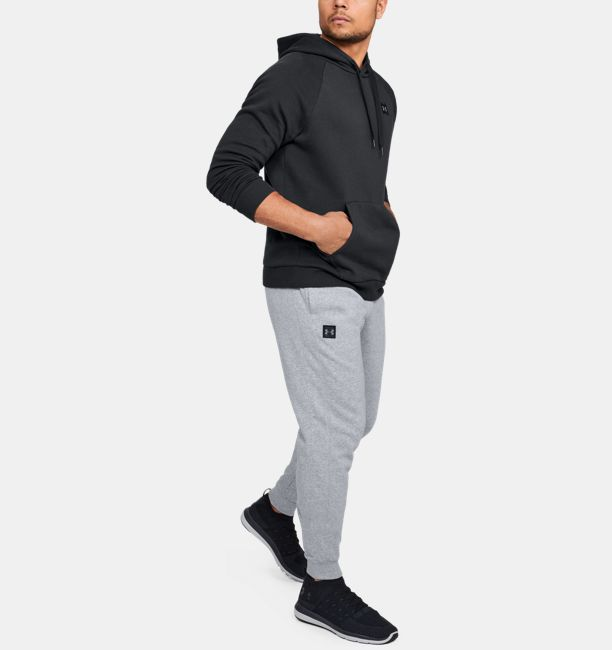 Under Armour Rival Fleece Jogger 1320740-036_FSF